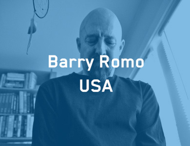 Barry Romo, USA